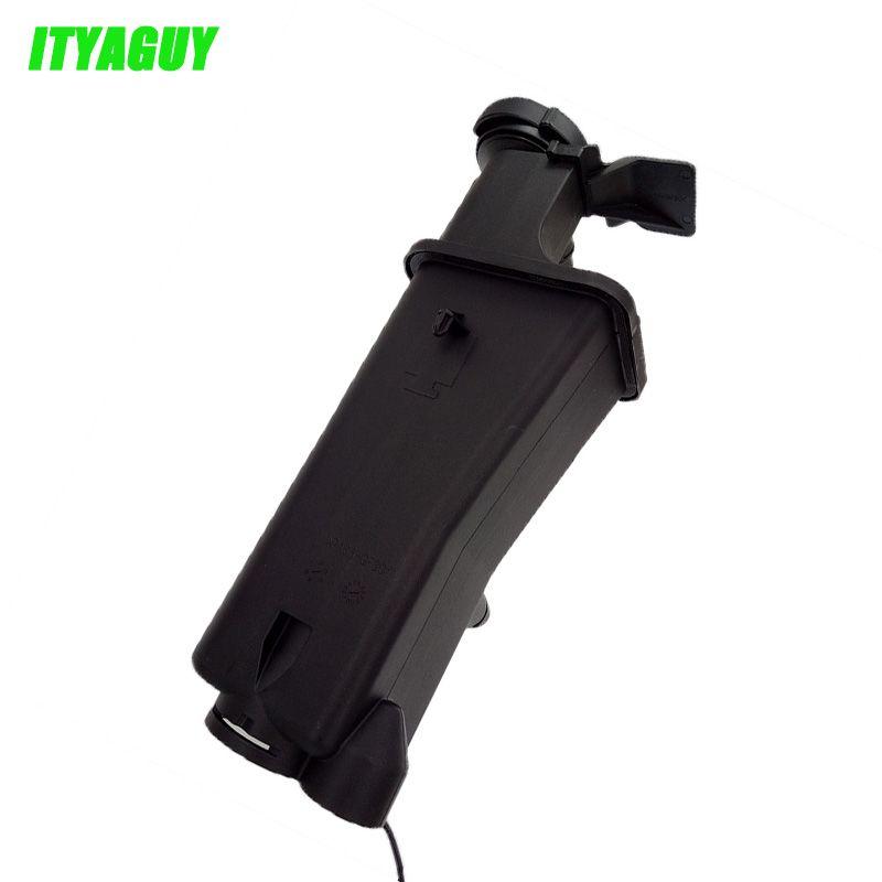 ITYAGUY Coolant Radiator Overflow Expansion Reservoir For BMW 3 Z4 X3 E46 E83 E85 E86 E53 17137787039 , 17117573781