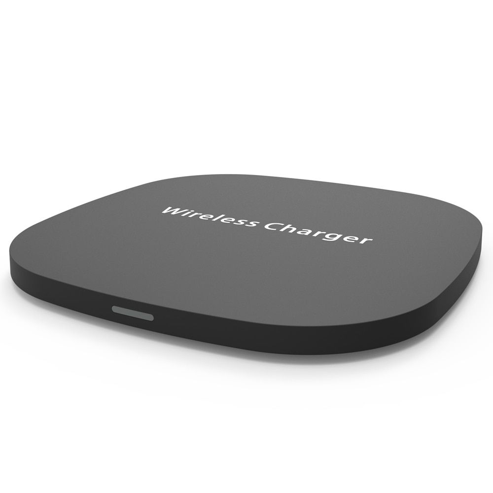 UNIBROTHRER Fast Wireless Charger Wireless Charging Pad is compatible with all Qi-enabled devices Apple Iphone X 8 8Plus Samsung