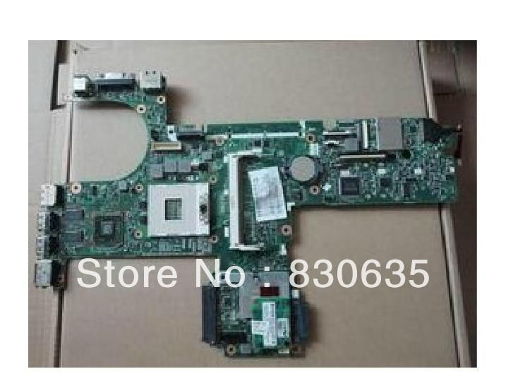 593841-001 lap  6440B 6540B 6550B connect with printer motherboard full test lap connect board