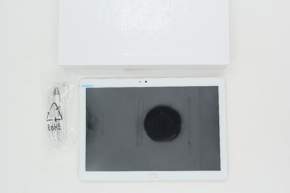 ALLDOCUBE Jeunes X7 D'empreintes Digitales Tablet PC 10.1 pouce Android 6.0 Octa base 3 GB 32 GB
