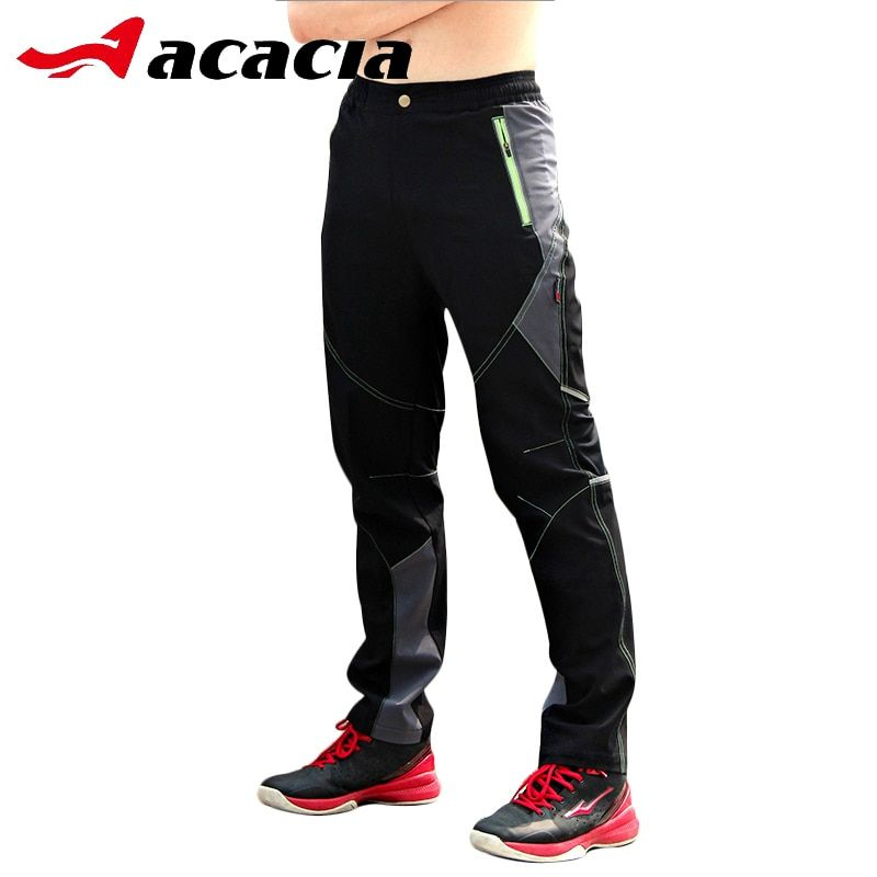 Acacia Spring Autumn Outdoor Pants Breathable Riding Clothing Ultralight Bicycle Pants Bike Cycle Pants Outdoor Wear 02998