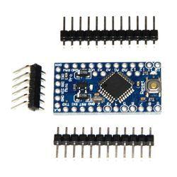 10pcs ATMEGA328P Pro Mini 328 Mini ATMEGA328 3.3V/8 MHz for Arduino