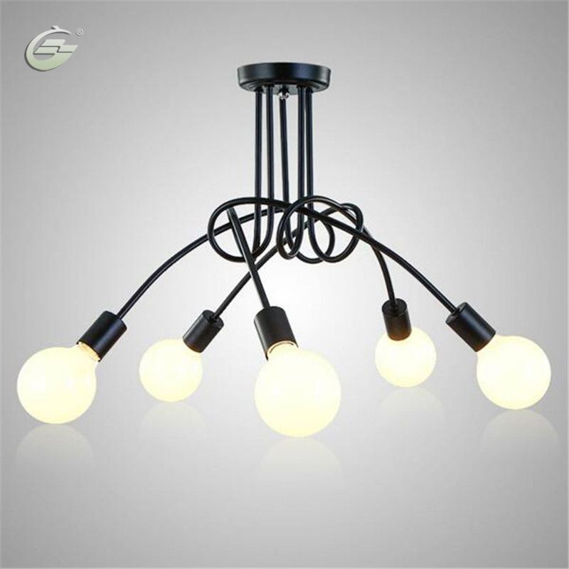 Modern Kids Ceiling Lights Lamp for Bedroom Living Room Indoor Home Lighting