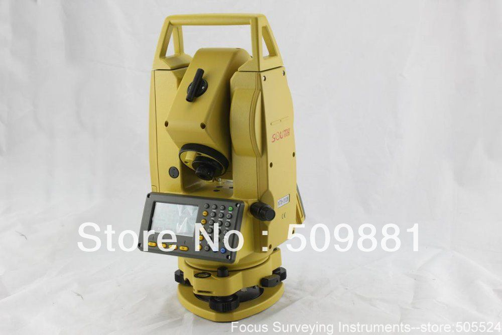 South  prism total station  NTS-312L Total Station