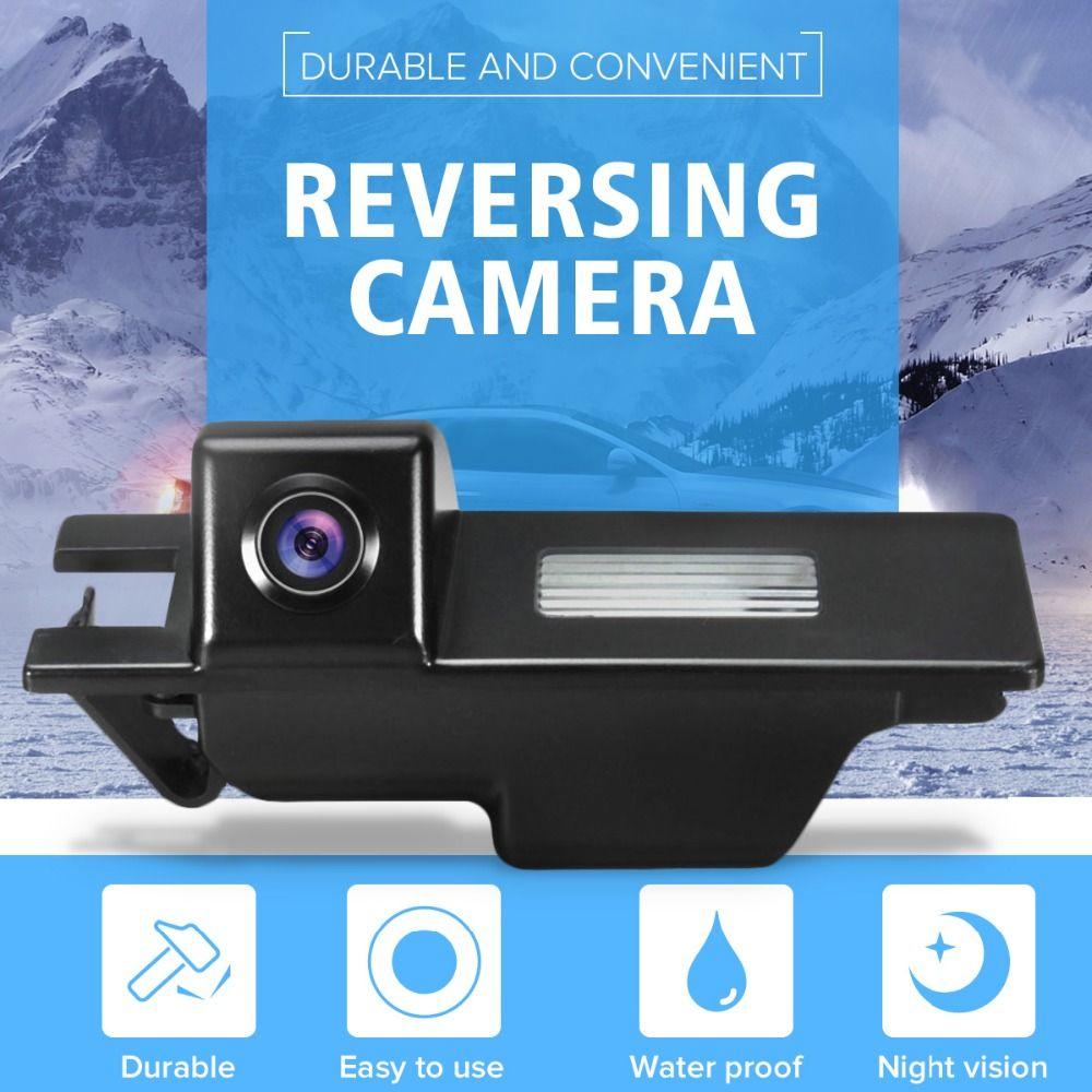 Rückansicht Rückfahr Kamera Cam Für Opel/Vauxhall/Corsa/Astra/Zafira/Vectra