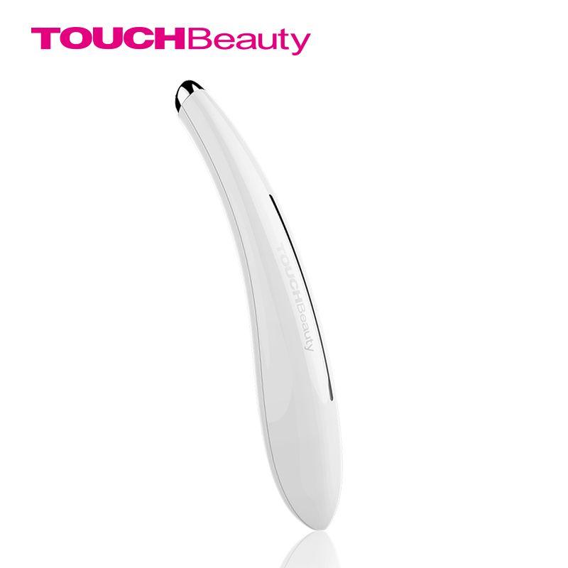 TOUCHBeauty Électrique Eye Bâton De Massage, Mini Rides Sonic Dispositif De L'œil, stylo Style TB-1583