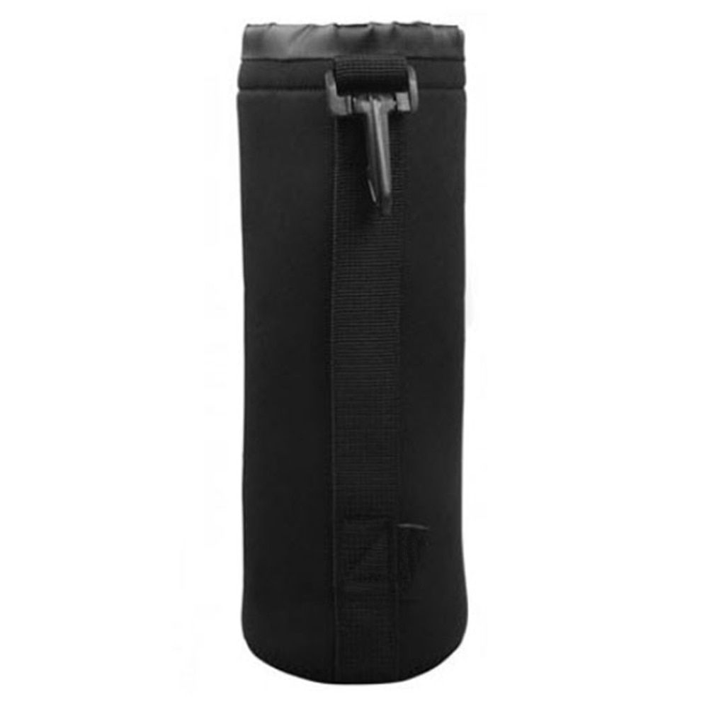Universal Neoprene Waterproof Soft Video Camera Lens Protective Pouch Bag Case