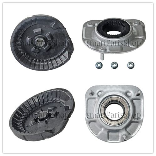 Strut Support For Volvo front Strut Mount and Spring Seat Bushing S80 S60 V70 XC70 XC90   30683637 3546238   8634457  30714968