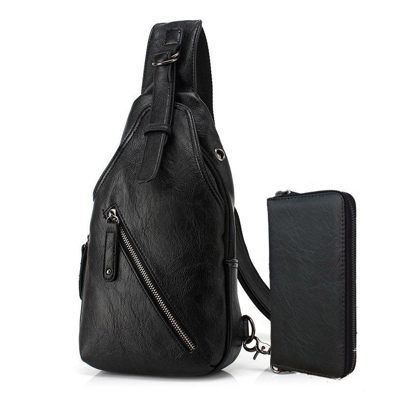 Лидер продаж модный бренд груди сумки мужчины сумка дорожная сумка Повседневное Crossbody сумки многофункциональный большой емкости