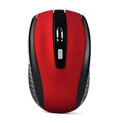 2000 DPI Wireless Gaming Game Mouse Mice with 2.4GHz USB Receiver Pro Gamer For PC Laptop Desktop Computer Office Home