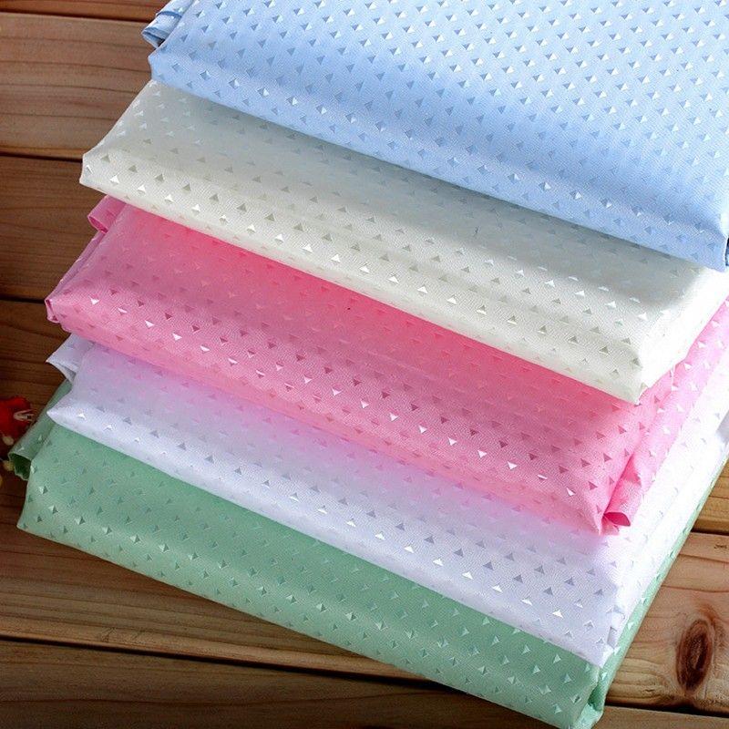 Haut de gamme diamant épais imperméable polyester bande yin et yang rideau de douche moisissure épaississement rideau de salle de bain salle de bain Hôtel