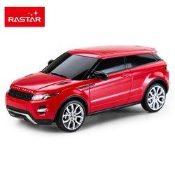 Berlisensi 4CH Mini RC Mobil Mesin Di Radio Controlled 1:24 Skala Range Rover Mainan Remote Control Anak Laki-laki Hadiah 46909
