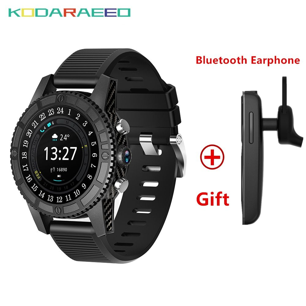 i7 smart watch Android 7.0 Quad Core 4G SmartWatch phone Heart Rate tracker GPS wifi Bluetooth relogios for Samsung gear S3
