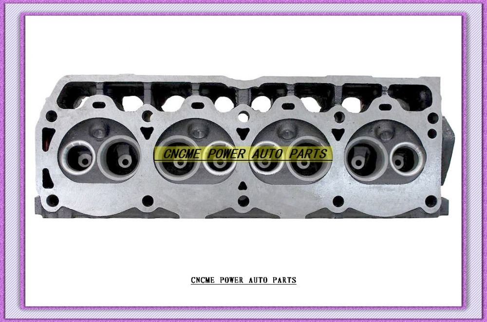 EPE EP0 150 Cylinder Head 1053020184 For Jeep Cherokee 213 Wrangler 2464cc 2.5L 4cyl x 98mm 1984-