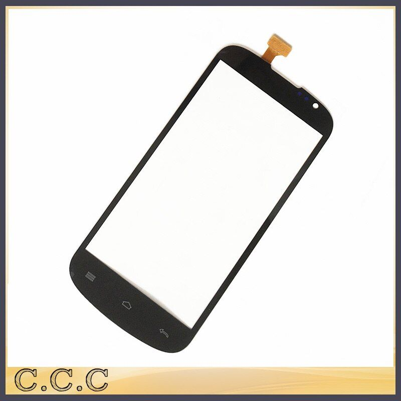 Replacement Touchscreen Sensor For Highscreen Alpha Rage Touch Screen Front Glass Lens Panel Digitizer