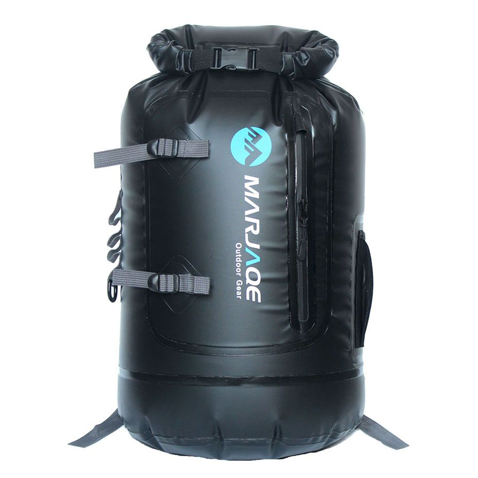 Dry Bag 30L High Quality Backpack Waterproof Bags For Outdoor hiking fishing Trave Drifting Kayaking sac high capacity