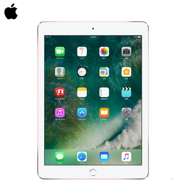 2017 Model Apple iPad 9.7 inch Tablets Pc 32G/128G Retina Display 64bit A9 Chip 10hour Battery HD Camera Touch ID UK /US plug