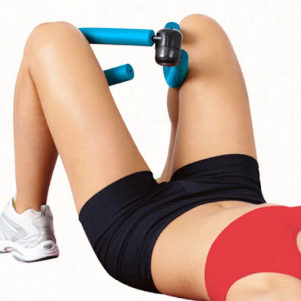 Многофункциональный для похудения ног тонкие бедра Стовепайп устройство зажима Средства ухода за кожей сила тренер дома Фитнес оборудован...