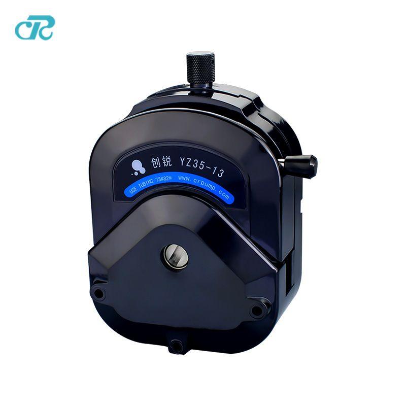 pump head YZ35-13 + A-60-F 73# 10 meters + Tygon 2375 73# 10 meters