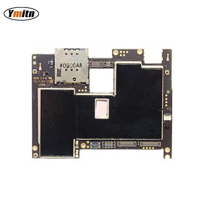 Ymitn Unlocked Mobile Electronic Panel Mainboard Motherboard Circuits Flex Cable With Firmware For Meizu MX4 Pro 16/32GB