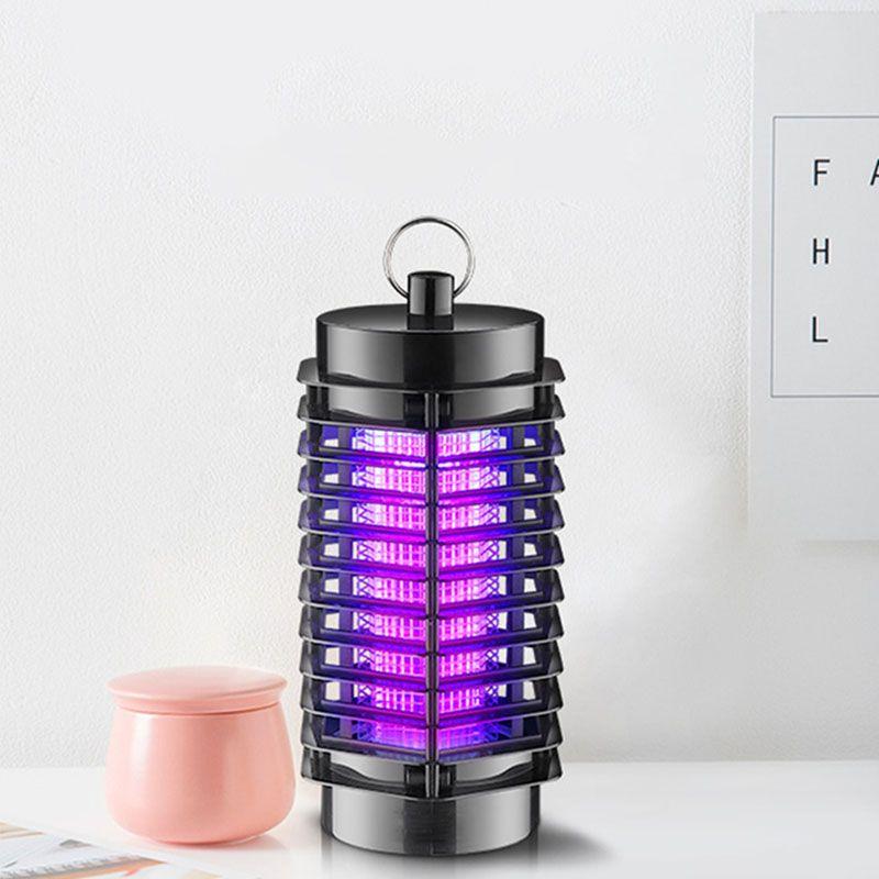 AC220V Cokit Eletric Moskito Mörder Lampe Dispeller UV Licht Mückenschutz Falle Rauchfreien Geruchlos Outdoor Insekten Mörder