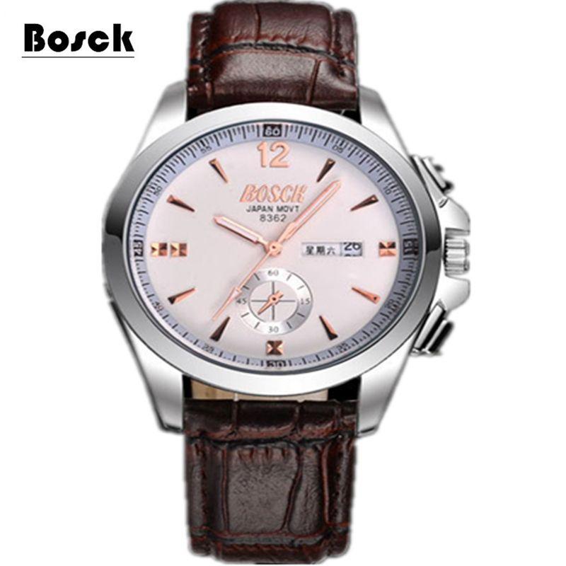 BOSCK 118Luxury Brand Fashion watches Women xfcs Ladies Rhinestone Quartz Watch Women's Dress Clock Wristwatches relojes mujeres