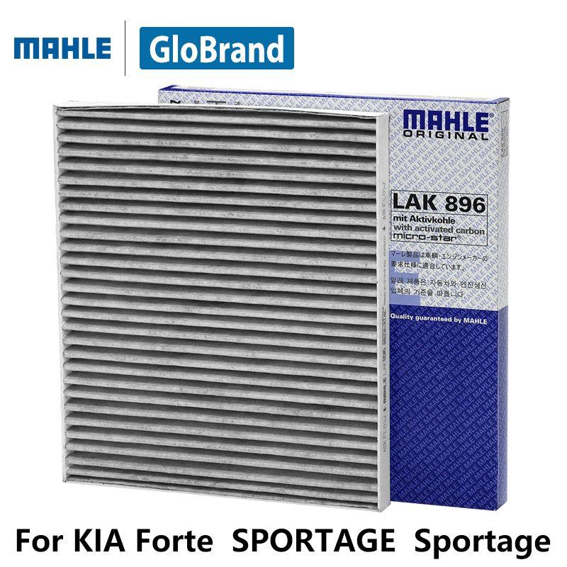 MAHLE Premium car cabin Filter  LAK896 for KIA Forte  SPORTAGE  Sportage   auto part