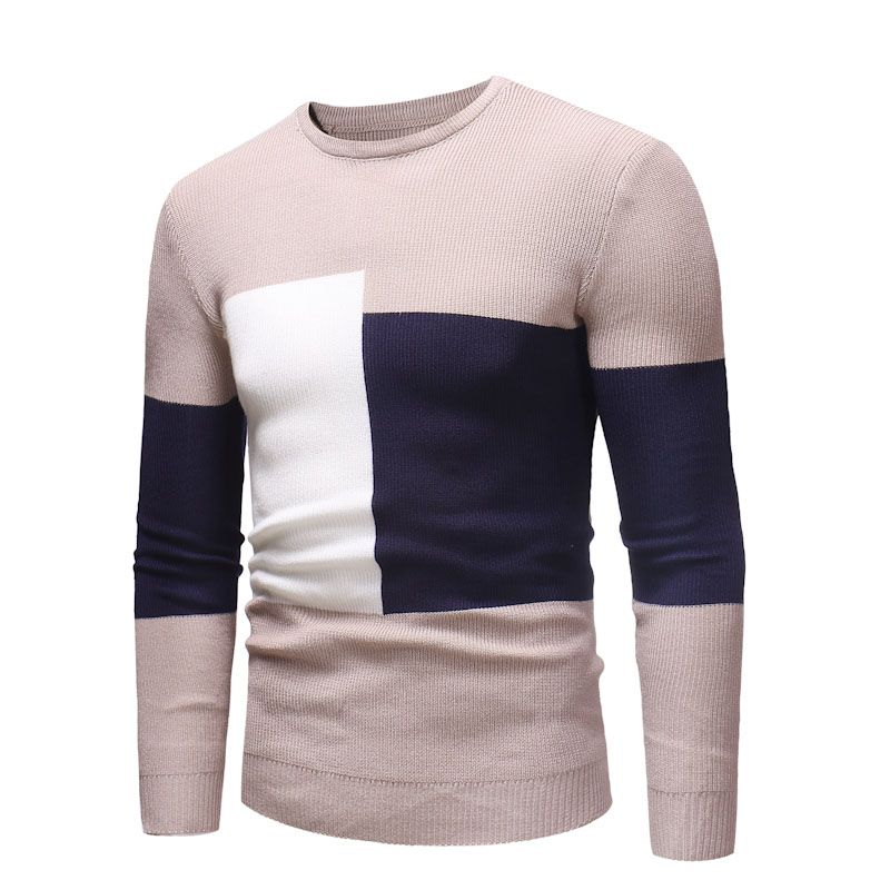 2018 brand social cotton thin men's pullover sweaters casual knitted sweater men jersey clothes G201