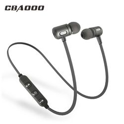 C10 Wireless Earphone Bluetooth Bass Earbuds Fone de ouvido With MIC Sweatproof Gym Sport Wireless Earphones  For all Phone