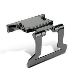 Cewaal TV Clip Clamp Mount Stand Holder For Xbox 360 Kinect Sensor Video Game Console bracket Professional Gaming Stands Holder