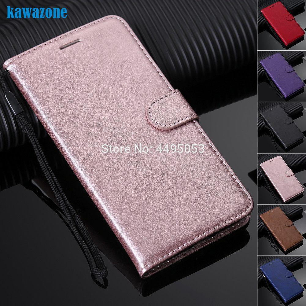 for HuaweiY5/Y6/Y7/Y9 2018 Phone Flip Coque Cover Case for Huawei Y5 Y6 Y7 Y9 2018 Mate 10 20 Lite Pro X With Leather Wallet