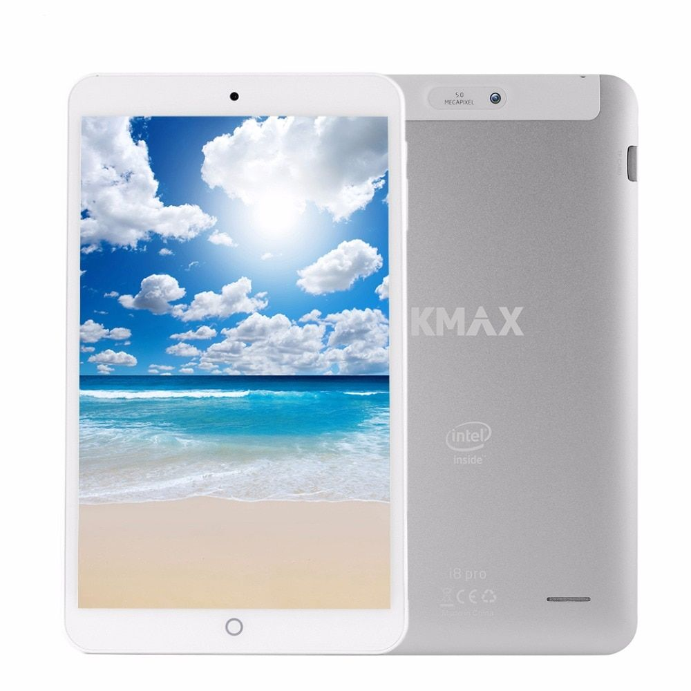 KMAX Cube 8 inch Intel 3735G Tablets IPS Quad Core Android 5.1 HDMI Dual Cameras WIFI 16GB Rom Bluetooth Phone Tablet PC