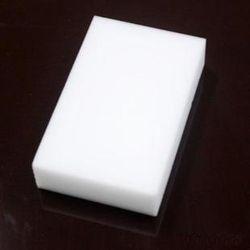 100 Pcs/lot Wholesale White Magic Sponge Eraser Melamine Cleaner,multi-functional Cleaning 100x60x10mm