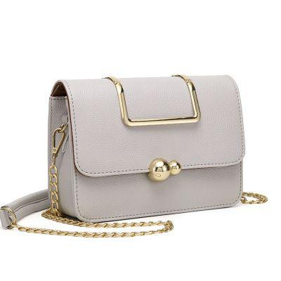 Ladies handbag fashion crocodile pattern Korean version of the purse women bag hot sale