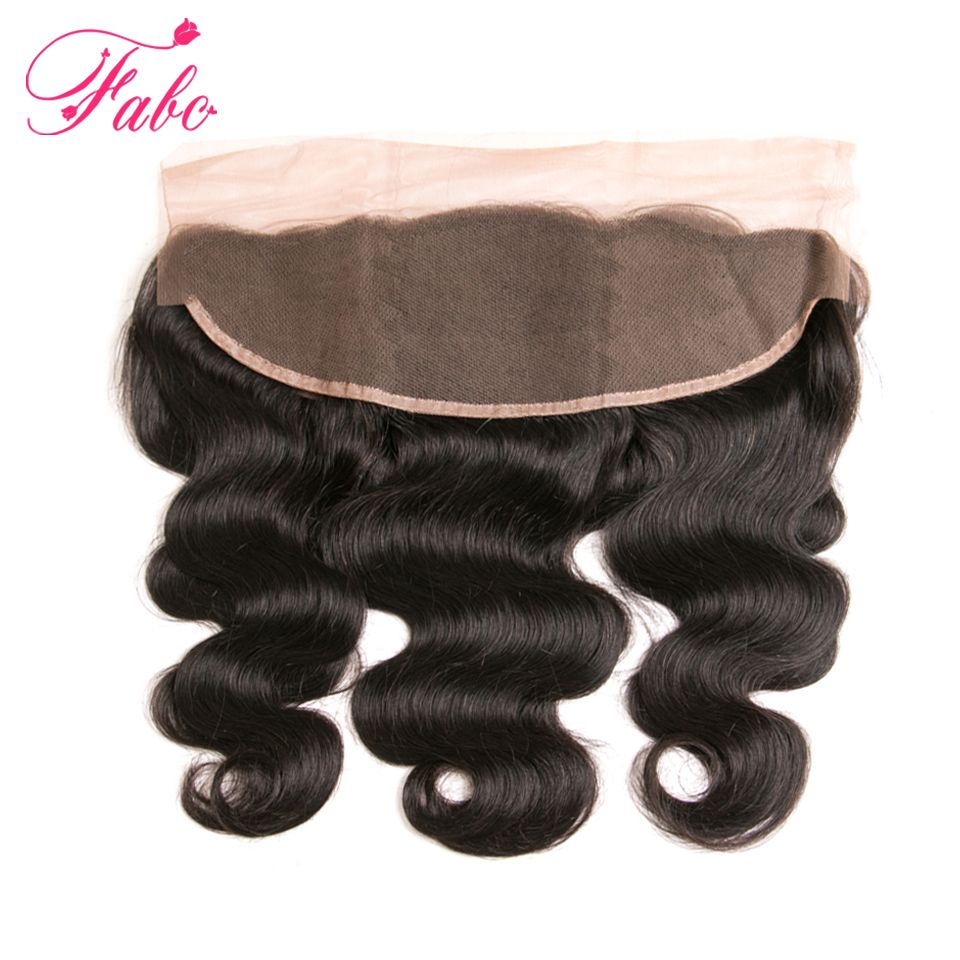 FABC Hair Brazilian Body Wave 13