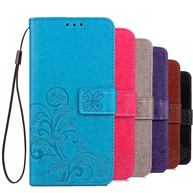 For Xiaomi Redmi 6A Case Redmi 6A Cover Silicone Case For Redmi 6 Leather Wallet Flip Case For Xiaomi Redmi 6A 6 A A6 Redmi6 6A