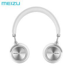Original Meizu HD50 Headphones HIFHIFI Aluminium Alloy Shell For Xiaomi Redmi Note 2 m4c Meizu phone PC Computer