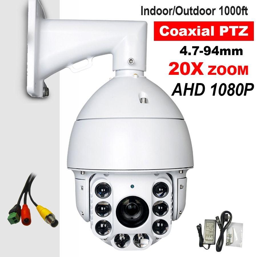 CCTV IP66 Outdoor 6