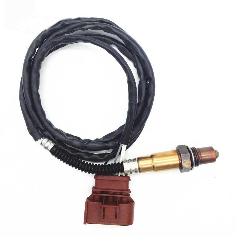 4 fil Sonde Lambda Capteur D'oxygène pour AUDI A4 A6 VW Passat OE #: 021906265AE Calorifique Denso-Capteur D'oxygène O2 Sonde Lambda