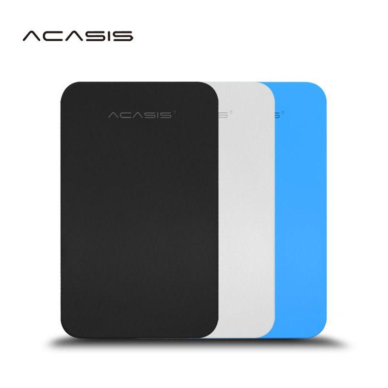 ACASIS D'origine 2.5