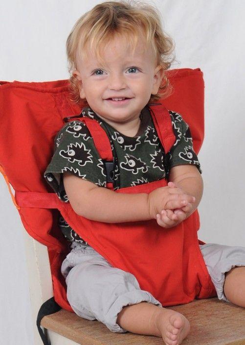 Silla de bebé portátil Infant seat producto comedor almuerzo presidente/asiento Seguridad cinturón Alimentación alta bebé silla