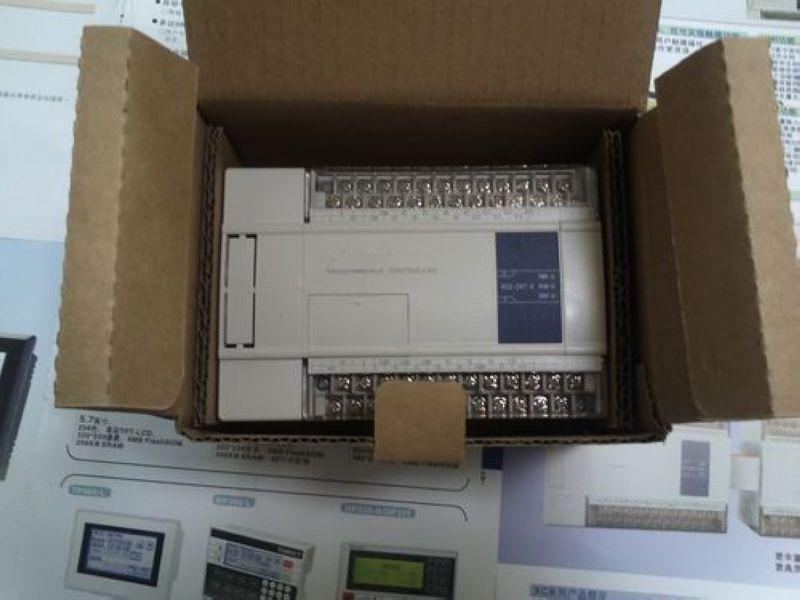XC3-24T-E XINJE XC3 Series PLC AC220V DI 14 DO 10 Transistor new in box