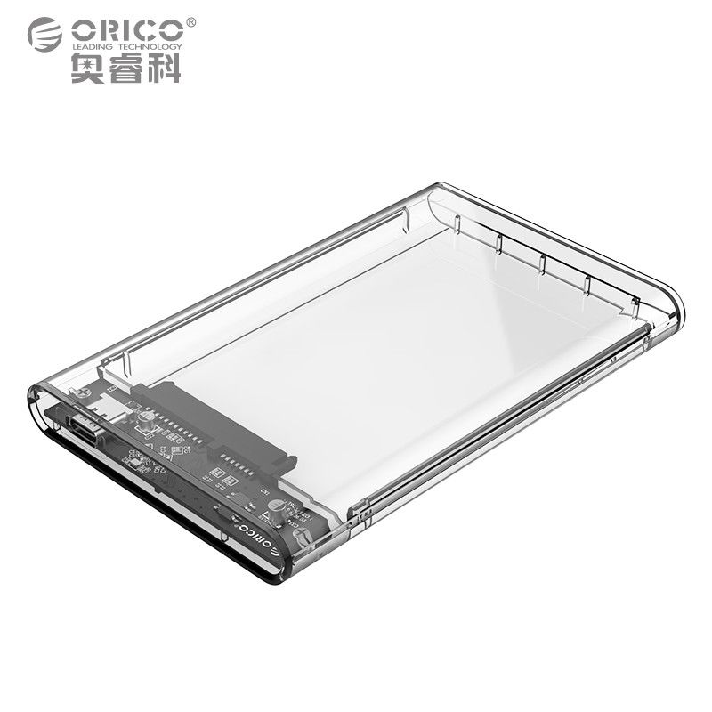 Hot Promotion Orico Original 2139C3-CR with TYPE-C 10GBPS  High Transmit Speed Hot Plug Hard Drive Box