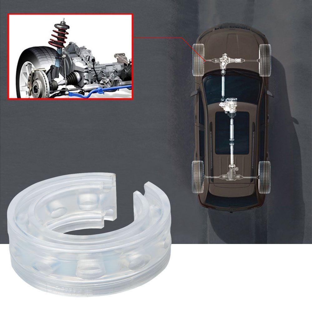 1PC Car Shock Absorber Spring Bumper Power A/B/C/D/E/F/A+/B+ Type Cushion Buffer Auto Springs Bumpers Universal For Car Buffer