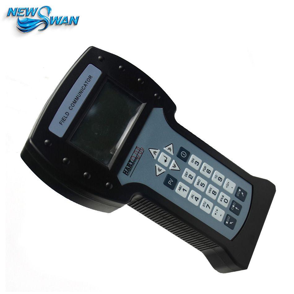 Hand-held Hart 475 Communicators Hart Communication Protocol Smart Transmitter 475 Field Communicator with USB Interface