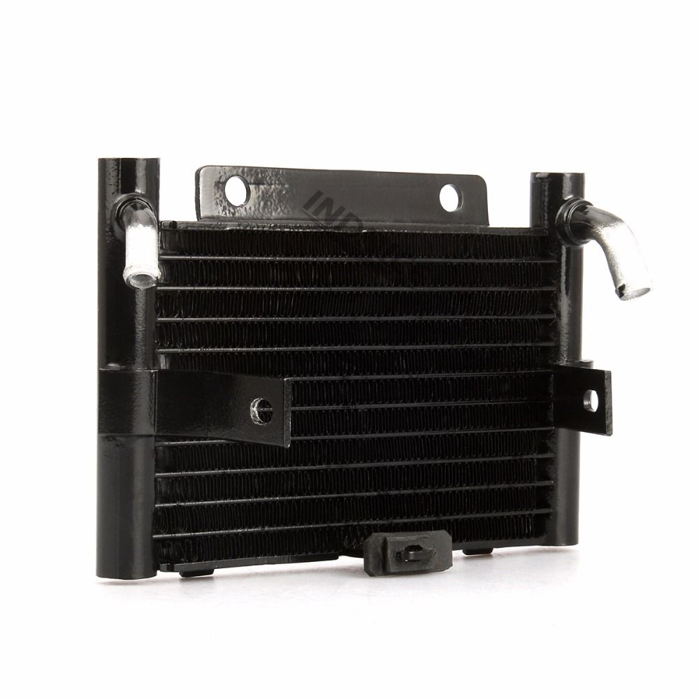 Motorcycle Oil Cooler Radiator For harley touring Water Cooling Replacement For Harley Road King Special FLHRXS FLHR FLHTCU FLHX