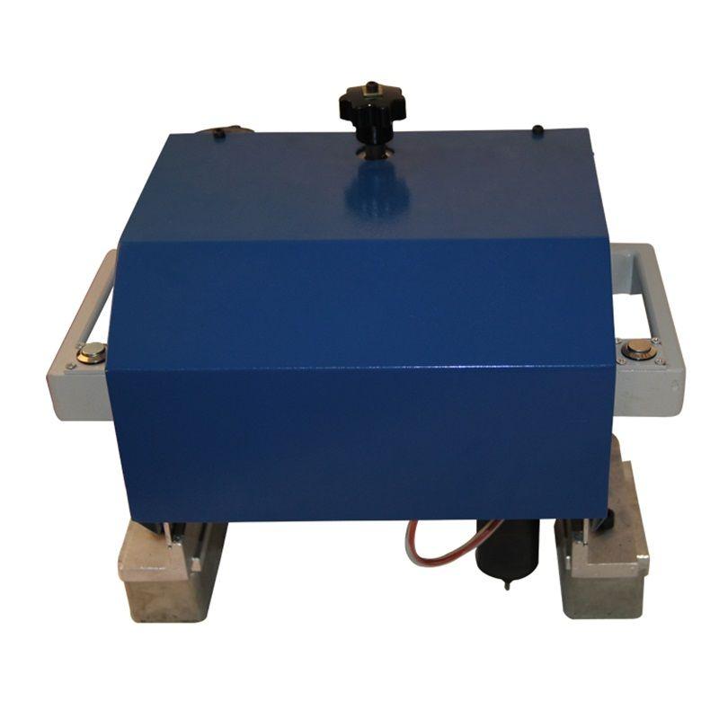 140x80mm Industrielle Elektrische Tragbare Kennzeichnung Maschine für Stanzen VIN Zahlen