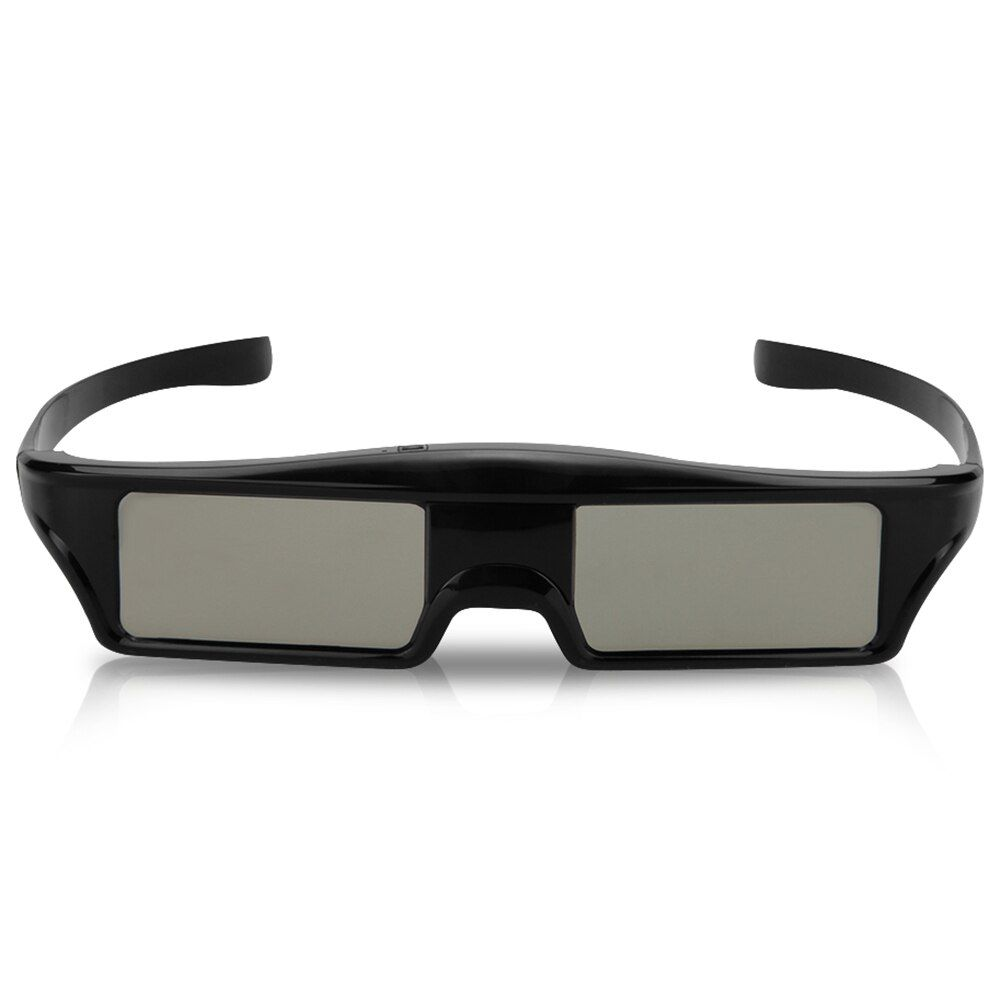 KX60 3D Active Bluetooth Shutter Virtual Reality Glasses For Optama Supports Bluetooth Signal For LG / Sony / Panasonic / Sharp