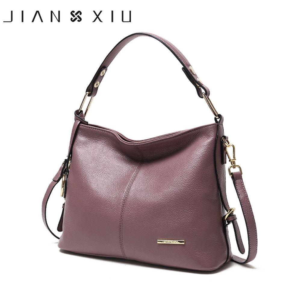Genuine Leather Handbag Bolsa Feminina Luxury Handbags Women Bags Designer Sac a Main Bolsos Shoulder Bag 2017 Fashion Big Tote