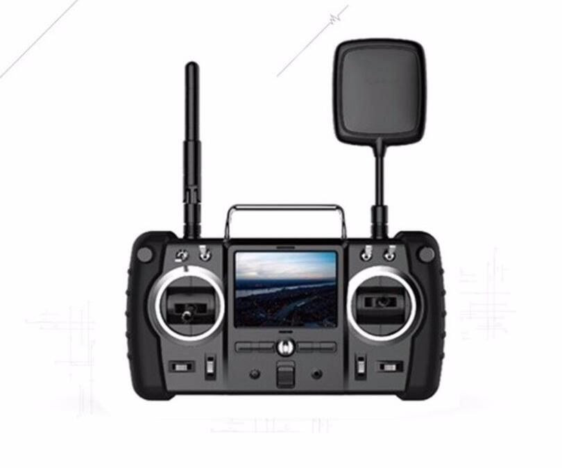 Hubsan x4 Pro H109S transmitter / H501S / H501A /H301S remote controller transmitter H906A spare parts accessories H501S-27